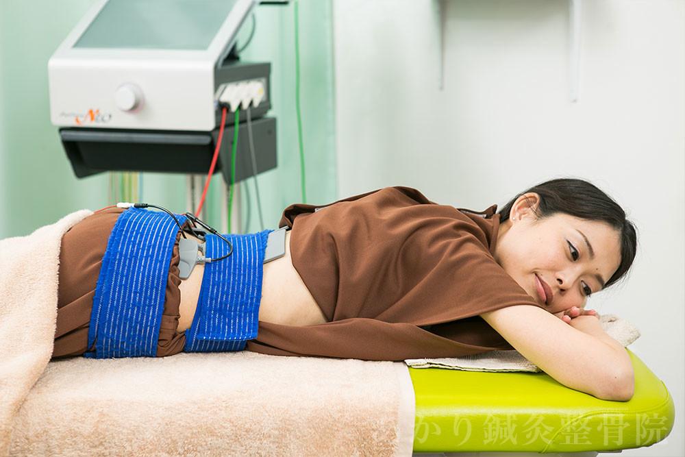 ハイトーン治療2